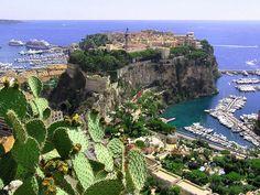 Mónaco | La Provenza y Costa Azul de Francia