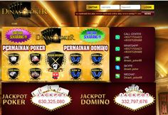 26 Jasa Domino Ideas Domino Poker Online