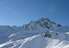 Ski-Tour: Knaudachkogel aus dem Triebental in Österreich, -Steiermark im Gebirge/Berg Rottenmanner und Wölzer Tauern/Knaudachkogel