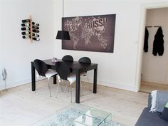 Otto Mallings Gade 10, 2. tv., 2100 København Ø - Lys 2-værelses klassisk Østerbro lejlighed - Perfekt delelejlighed #København #Københavnø #østerbro #ejerlejlighed #boligsalg #selvsalg