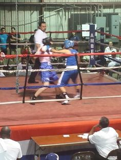 Boxing Is Not Just A Sport a413172f2
