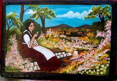 Greek, Painting, Artists, Christmas, Xmas, Painting Art, Paintings, Navidad, Noel