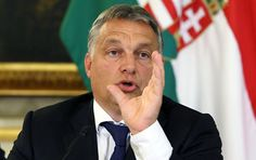 Hungarian PM Viktor Orban has poured scorn on European liberalism, insisting that a change in Europe is necessary. He called for a new EU constitutional convention that restores more powers to nation states and weakens Brussels.