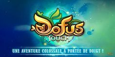 Dofus Touch Hack Cheat Online Generator Goultines, Kamas  Dofus Touch Hack Cheat Online Generator Goultines and Kamas Unlimited DOFUS Touch Hack Online Cheat allows you to get the Goultines and Kamas for your game without paying us a dime. In this adventure that you can embark by downloading this game you are able to hunt for the legendary eggs and so... http://cheatsonlinegames.com/dofus-touch-hack/