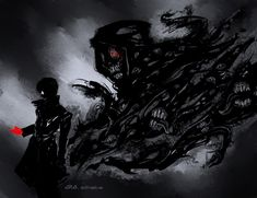 tokyo ghoul re the black reaper - Google Search