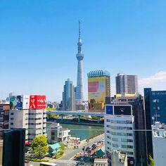 🌈レア🌈 (@rcoco7) • Instagram photos and videos Tokyo Skytree, Cn Tower, Photo And Video, Videos, Building, Photos, Travel, Instagram, Pictures