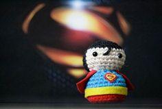 The crocheted superheroes of Geeky Hooker