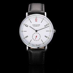 2016 New Top Luxury Brand NOMOS Quartz Watch For Men Women Lover Wrist | juwelier-haeger.de