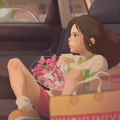 Studio Ghibli Chihiro