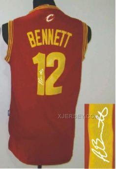 http://www.xjersey.com/cavaliers-12-bennett-red-signature-edition-jerseys.html CAVALIERS 12 BENNETT RED SIGNATURE EDITION JERSEYS Only 33.11€ , Free Shipping!