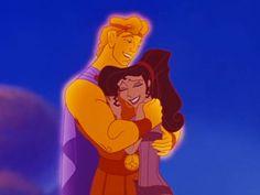 Which Disney Movie Do You Belong In?     I got Hercules:)