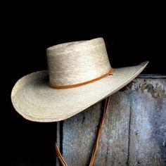 Atwood Pinedale Flat Crown Hat