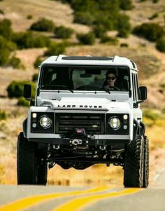 The Defender of New Land Rover Defender 130, Landrover Defender, Defender Camper, Defender 90, New Mexico, Offroad, Automobile, Land Rover Freelander, Land Rover Discovery Sport