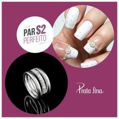 #ParPerfeito: muito brilho.   ~> http://pol.vu/gn