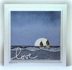 Rapport från ett skrivbord: Love