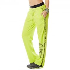 Jammin Jersey Pants - new