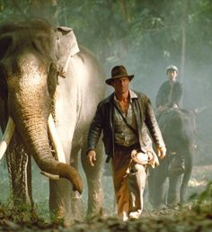 Indiana Jones and the Temple of Doom (1984) - Photo Gallery - IMDb