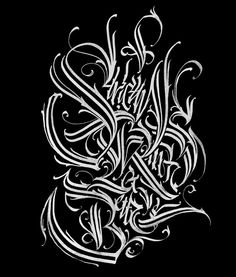 "mirkohumbert on Twitter: ""The incredible modern calligraphic work by Pokras Lampas https://t.co/yDHlIDibOH https://t.co/fFt2Jdt8E5"""