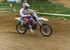 Trampas Parker 1993