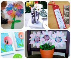 regalos hechos con fotos para el día de la madre
