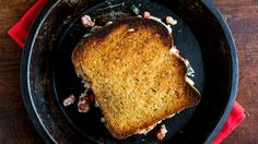 Grilled Cheese for Grownups