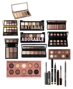 """Sammi McCall's eye makeup basics"" by samtiritilli on Polyvore featuring beauty, Bella Il Fiore, NYX, e.l.f., NARS Cosmetics, Yves Saint Laurent, Laura Mercier, Urban Decay and Lord & Berry"