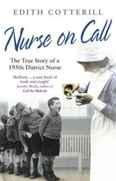 Nurse on Call -a new book for xmas