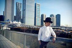 [STAFF DIARY] BOYFRIEND's Selca Box - Donghyun -  #보이프렌드 #WITCH