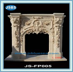 Fireplace Surrounds, Fireplace Mantels, Sculpture Art, Sculptures, Stone Mantel, Marble Fireplaces, Chihuahuas, Hearth, My Dream Home