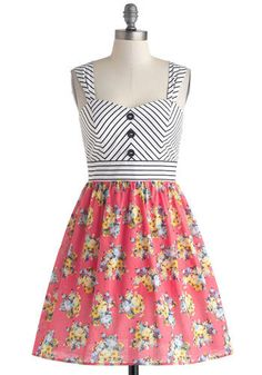 Such a cute dress from Modcloth!