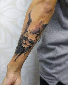 donnie darko tattoo - Google Search