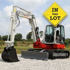 With expertise in the compact equipment industry, Takeuchi has built an entire line of excavators to do everything from digging trenches to removing large objects, making Takeuchi excavators essential for practically every construction project. Hydraulic Fluid, Hydraulic Excavator, Do Everything, Compact, Objects, How To Remove, Construction, Building