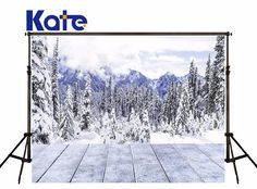 Find More Background Information about Kate Winter Photography Backgrounds Wooden Floor Snow  Photo Backdrops Snow covered Trees Backdrops For Children Photo Studio,High Quality backdrop wedding,China floor granules Suppliers, Cheap backdrop design from Marry wang on Aliexpress.com