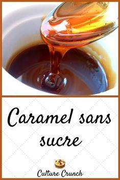 Sweet Desserts, Dessert Recipes, Sin Gluten, Marinade Sauce, Caramel, Nutella, Sugar Free, Sweet Tooth, Deserts