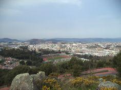 Braga - Monte Picoto 2015