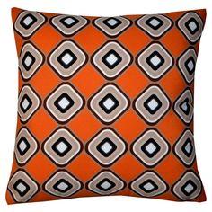 Designer decorative #Retro #pillow № gd313