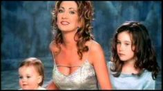 Love this Song! Beautiful from a mother to a child.  Lee Ann Womack - I Hope You Dance.