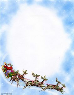 Send Holiday Notes with Santa and His Reindeer!! https://www.corporatepublishingcompany.com/product/ltr-greetings-2360