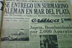 Photography, German Submarines, Mar Del Plata, The Secret, Mansions, Funny Humour, Antique Photos, Past Tense, Photograph