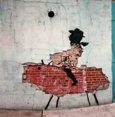 The Giant Peach - Banksy - You Are an Acceptable Level of Threat, $35.00 (http://www.thegiantpeach.com/banksy-you-are-an-acceptable-level-of-threat/)