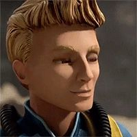 """tenjounotora said: ☕: Favorite food(s) Answer: """"Nothing tastes nicer than lifting fries from my brothers' plates without them noticing."""" """"It's handy being tall sometimes. I've got really long arms. Gordon Cooper, Thunderbirds Are Go, Merlin, Fries, Favorite Recipes, Fandoms, Fan Art, Plates, Models"""
