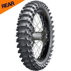 Michelin Starcross 5 MX Sand Tyre - Rear