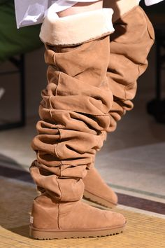 d2e1e915cef 46 Best COLLABS. images in 2019 | Paris Fashion Weeks, Uggs, Thigh highs