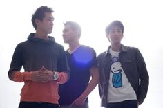 They. Are. Brilliant! | Wesley Chan, Philip Wang, and Ted Fu | Wong Fu Productions | YouTube