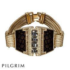 PILGRIM Decadent Bracelet From  £69.99