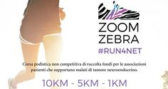 ZoomZebra #run4net il digitale buono - The Swinging Mom
