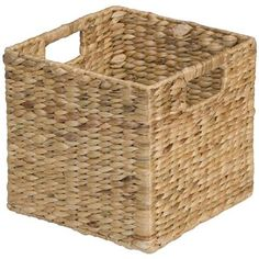 Homemaker Assorted Basketware - Large Square | Kmart