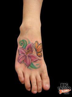 The Tattoo Station -
