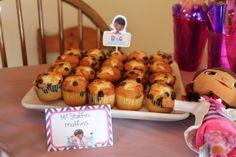 Doc McStuffins - McStuffins Muffins