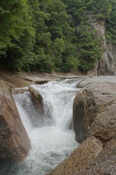 Masutobi Falls